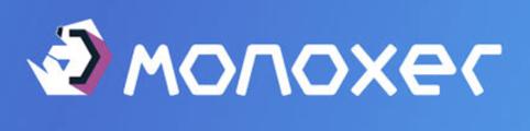 Monoxerのロゴ